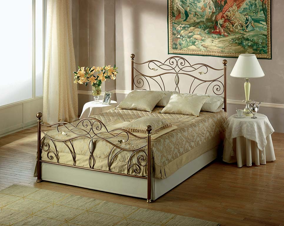 Rinnovare Camera Da Letto Matrimoniale : Idee per arredare la camera da letto in modo originale target point